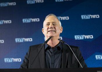 BENI GANC, MINISTAR ODBRANE: Izrael spreman da napadne Iran
