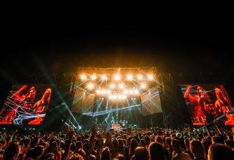 U četvrtak počinje Sea Dance festival, finale ljeta uz najveću žurku na Jadranu!