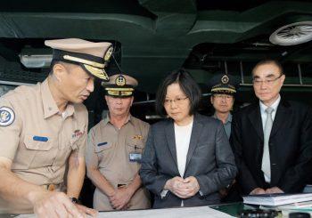 STRUČNJACI ZA GEOPOLITIKU UVJERENI: Ako se dogodi Treći svjetski rat, počeće zbog Tajvana