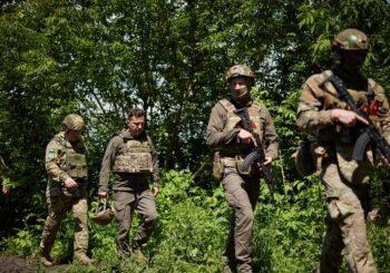 """""""MI SMO SLJEDEĆI"""": Ukrajinci zabrinuti zbog povlačenja SAD iz Avganistana"""