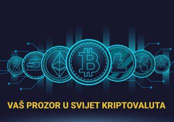 NOVI portal u BiH otključava tajnu ulaganja u kriptovalute!
