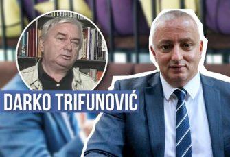 ISPOVIJEST O VELIKOM PJESNIKU: Moj stric Duško Trifunović