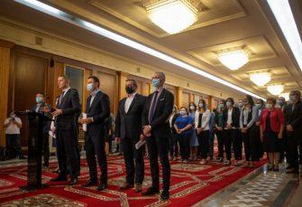 RUMUNSKA VLADA PRED PADOM: Šest ministara podnijeli ostavke