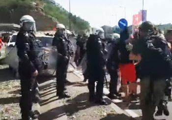 KRAH CRNOGORSKE POLICIJE: Zahtev za hitnu ostavku ministra unutrašnjih poslova
