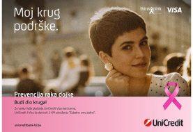 I ove godine Krug podrške za prevenciju karcinoma dojke