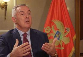 Milo Đukanović ne može bez Srbije