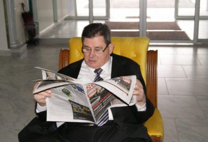 PRESTROJAVANJE: Ranko Bakić u Gradišci zatvorio privatne fakultete, otvorio starački dom