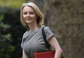 PROMJENE U BRITANSKOJ VLADI: Liz Tras nova ministarka spoljnih poslova
